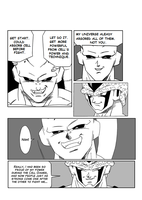DBM Perfect Cell vs Mega Buu Page 2. by DBZ2010