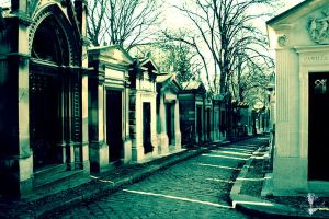 Pere LaChaise by nik89