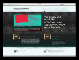 Blackboard Design Concept by PsdThemes