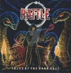 RATTLE: cd cover by valoliveira