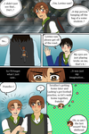 [HETADOUJIN] Elementary P11 by melonstyle