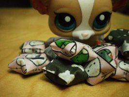 LPS Collection 1 by Mythii-Tan