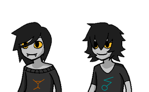 Fantroll Adoptables Cheap Open by StarCase97
