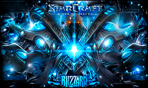 StarCraft by Kooster25