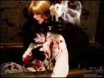 Death Note -Redeemer- Rescue by Maru-Light