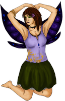 Soul Fairy 1 by DarkShadowsBreedable