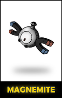 Magnemite by 94cape69