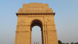 India Gate - Delhi by sds49in