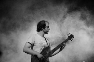 Fogged Bass by Lorddarphyve