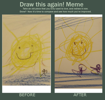 Look how i have improved by Mokkwill
