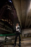 Squall by Ailish01