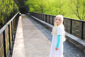 Honey and Clover-Hanamoto Hagumi 13 by MissAnsa