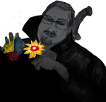 Their world, chaotic by Aei-kae-aei