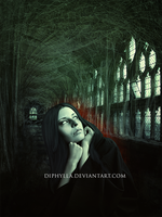 Reap my Soul by diphylla