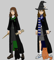 pottermore by dottypurrs