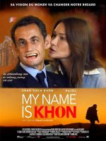 My name is Khon by Priapo40