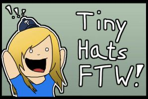 Tiny Hats ID by Moose15