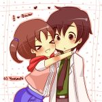 HM - 005 I love Doctor by Yousachi