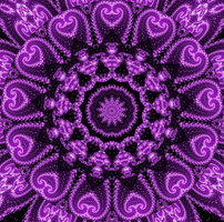 Purple Design by maya49m