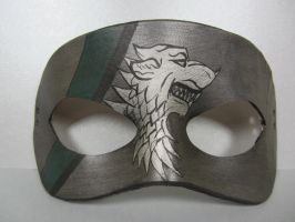 Game of Thrones Give Away mask by maskedzone