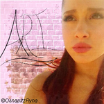 Ariana Grande Icons by LucyyHale