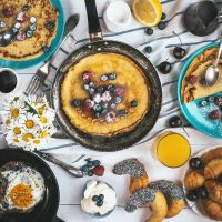 Breakfast by Natalivs