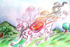 Ammy-Request by Sulfura