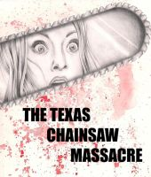 The Texas Chainsaw Massacre 2 by chibilink6