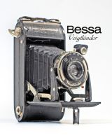 Bessa Voigtlander 2 by Ryan-Warner
