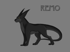 Remo Concept by WoofMewMew