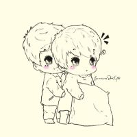 YunJae's moment by from-everSKY