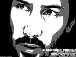 A Scanner Darkly - Wallpaper by pocketpins