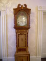 Grandfather Clock by abuseofstock