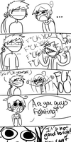 THIS IS HOMOSEXUAL by nautical-anchors