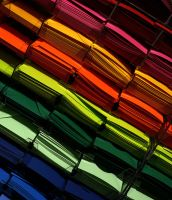 multi colored 2 by awjay