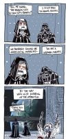 Sith Down by poipopoi