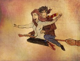 Love Lifts Us Up by RedHandedJill44