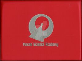 Vulcan Science Academy - cover by NeilTuOderschvank