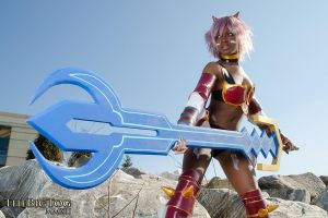 REALLY Heavy Blade by TheBigTog