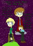 .:. Quill Or Pratt, I Love Both But... :( .:. by Rise-Of-Majora