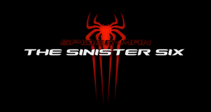 [LOGO] The Sinister Six / Fan Made #1 by LunestaVideos