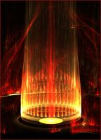 Crown of Fire by Arkanjel8