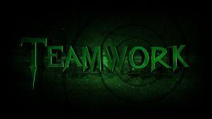 Team work. Wallpaper by jirasex