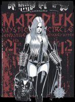 Marduk by americanvendetta
