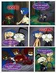 Mystery Kids Wolf-i-fied pg 6 by demongirl99
