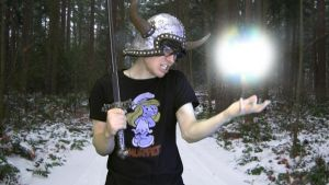 World of Warcraft Nerd by Onision