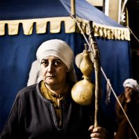 Provola Seller by niftygift by SixbySix