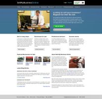 Sell My Business Online by WhatShortyDid