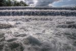 Waterwall by Burtn