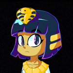 Animal Crossing - Ankha by Undead-Niklos